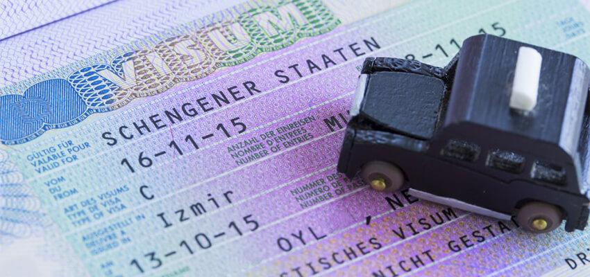 Dịch vụ làm visa nhanh, uy tín Liên Đại Dương