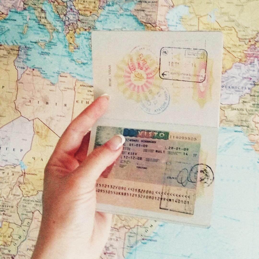 Bí quyết xin visa Châu Âu chỉ trong 2 tuần