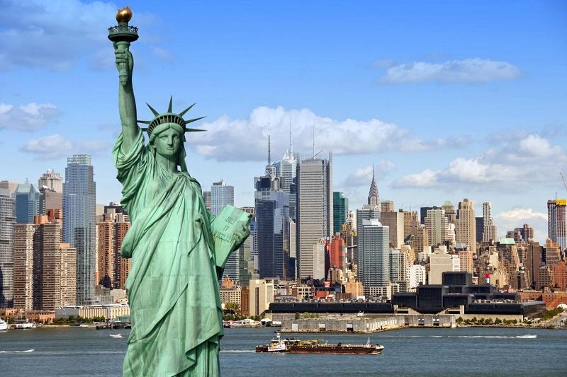 Xin visa du lịch Mỹ không quá khó khăn như nhiều người vẫn nghĩ