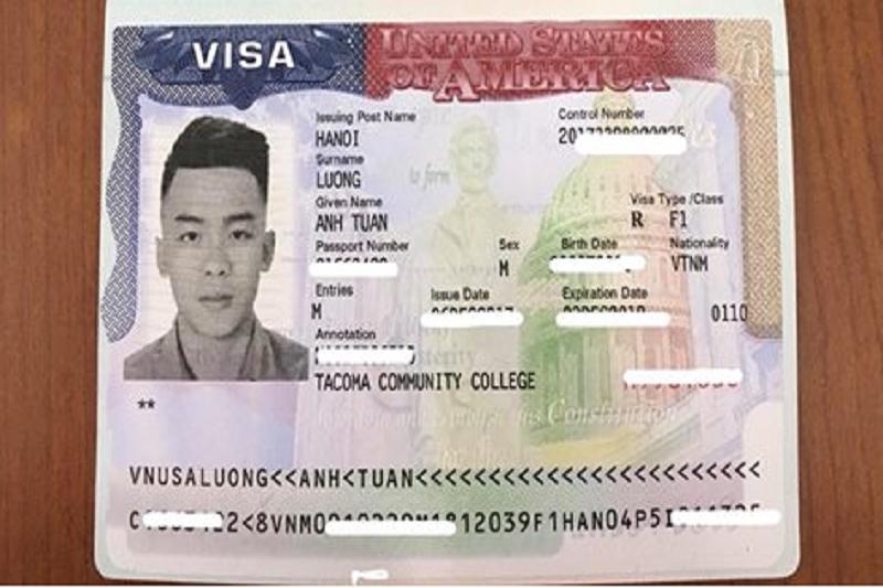 Đừng ngại nhờ đến các dịch vụ làm visa để có được visa Mỹ nhanh chóng nhất