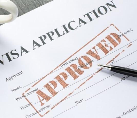 Hồ sơ xin visa du lịch Mỹ đầy đủ, chính xác thì khả năng đậu sẽ cao hơn