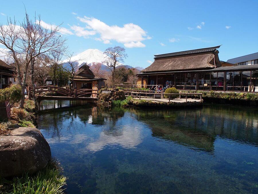lịch Nhật Bản trọn gói tháng 09/2019