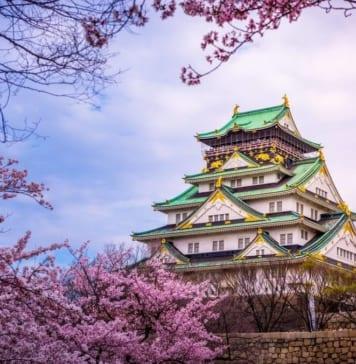 Du lịch Nhật Bản trọn gói tháng 09/2019