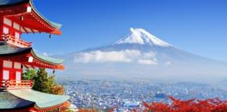 Du lịch tự túc Nhật Bản và bí quyết