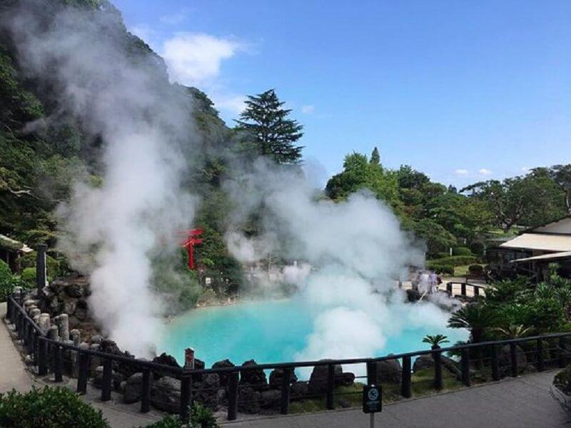 Những địa điểm du lịch đẹp ở Nhật Bản bạn không nên bỏ qua