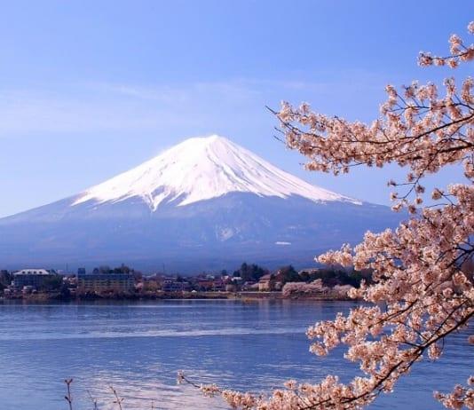 Những địa điểm du lịch Nhật Bản đẹp quên lối về