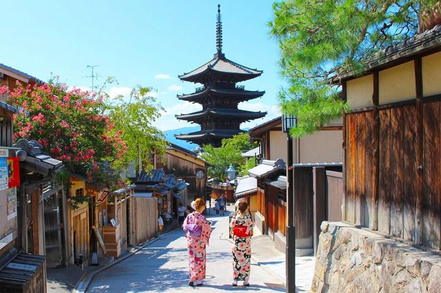 Những lưu ý khi đi du lịch Nhật Bản mà bạn nên biết