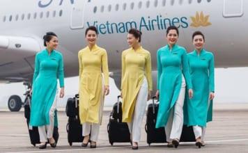 Vietnam Airlines thông báo điều chỉnh giá khuyến mại chiến thuật