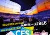 American Airlines tăng chuyến bay thẳng Narita-Las Vegas