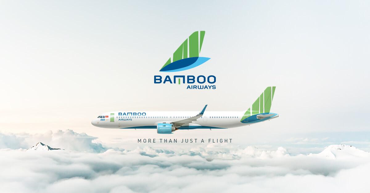 Bamboo Airways là hãng hàng không thuộc sự điều hành của tập đoàn FLC